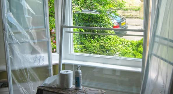 Secondary Glazing Reduce Noise Levels By Up To 80