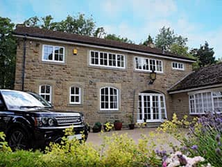 Gallery - Secondary Glazing Sash Windows