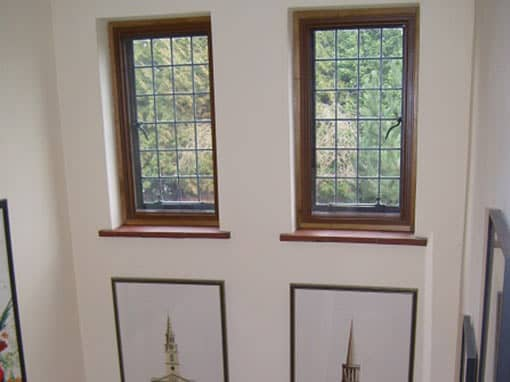 Lift Out Secondary Glazing Sash Windows for Great Features